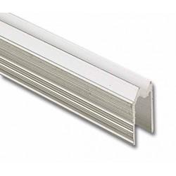 Profilé Hybride aluminium - Barres de 2 m
