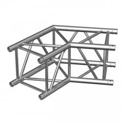 Angle Quatro - 2 directions 50cm 120°