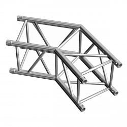 Angle Quatro - 2 directions 50cm 135°
