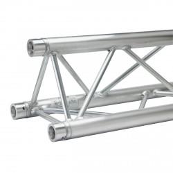 Poutre aluminium triangulaire - Longueur : 300 cm