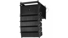 SYSTEME LINE ARRAY